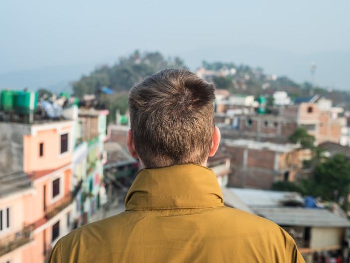 Ost-Nepal