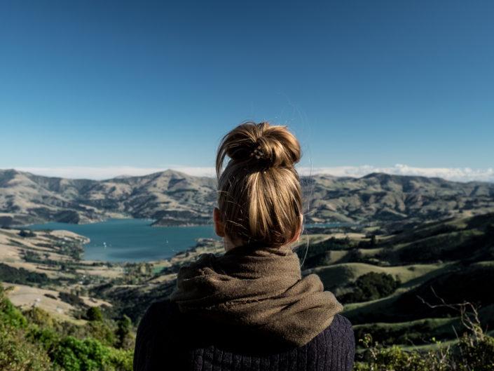 Neuseeland – Südinsel Ostküste