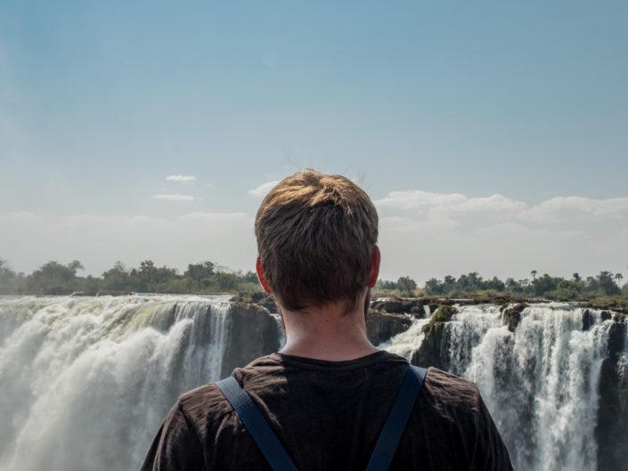 Chobe NP, Okavango-Delta & Victoria Falls